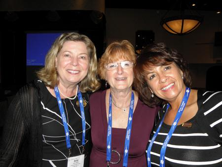 Women's-Council-Realtors-Installation-Dinner-Betty-Shattuck-Dee-Toberman-Valerie-Ormseth