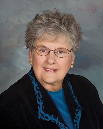 Mary Jean Moen
