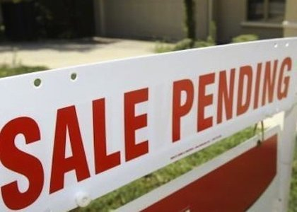 pending-home-sales-october-nar-lawrence-yun-housing-recovery-housing-slowdown