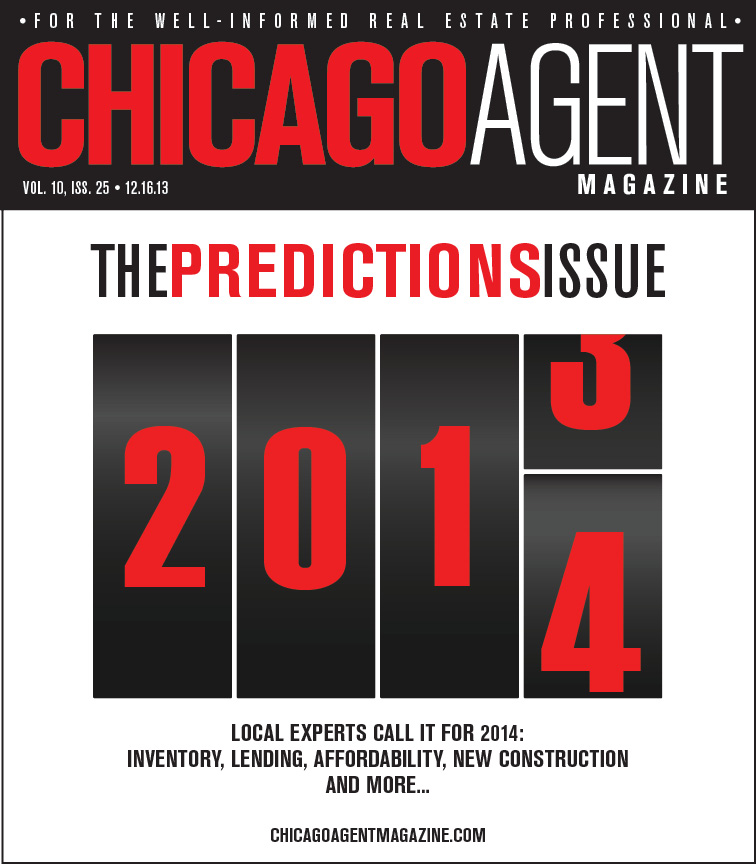 The 2014 Predictions Issue - 12.16.13