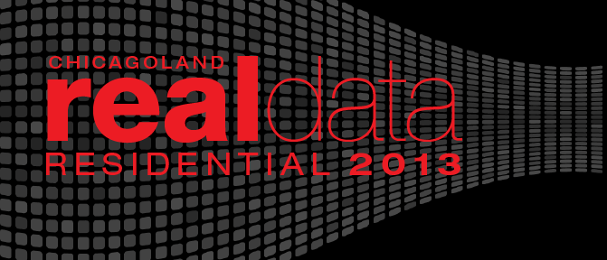 Chicagoland Real Data Residential 2013