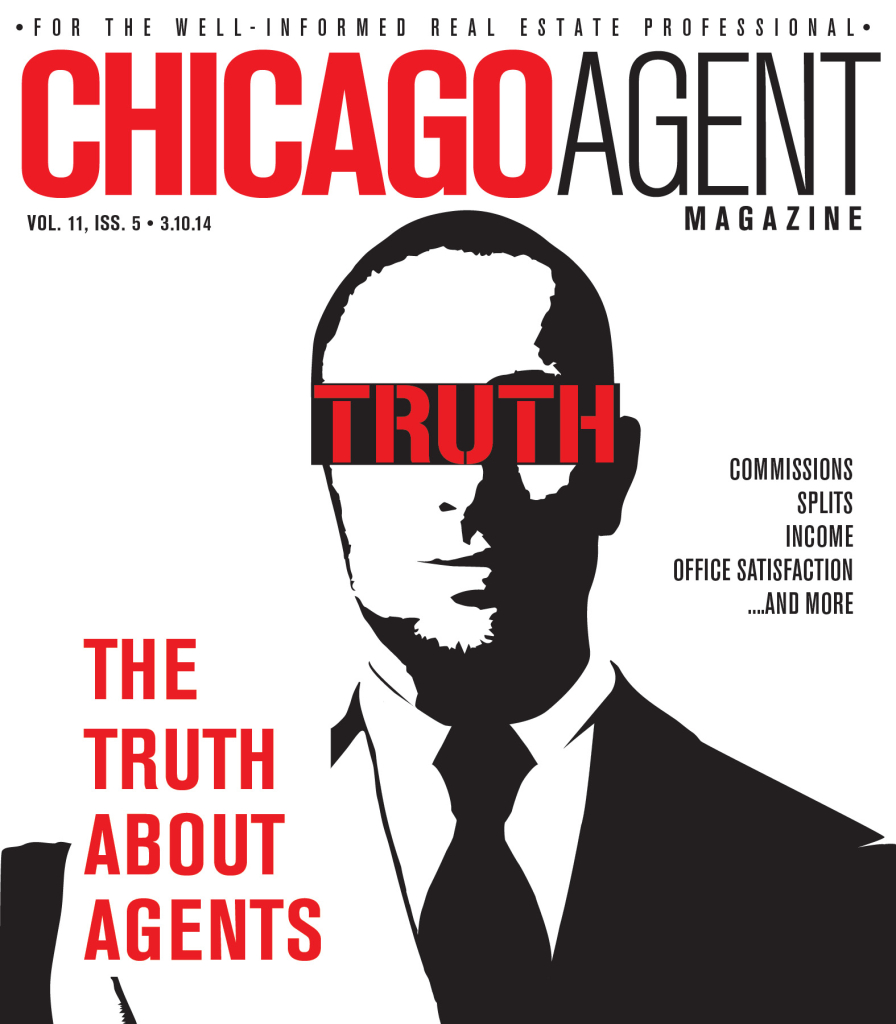 The Truth About Agents - 3.10.14