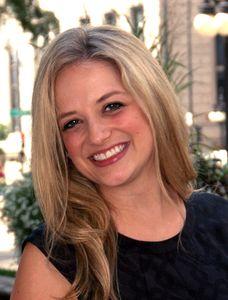 Rebecca Thomsen