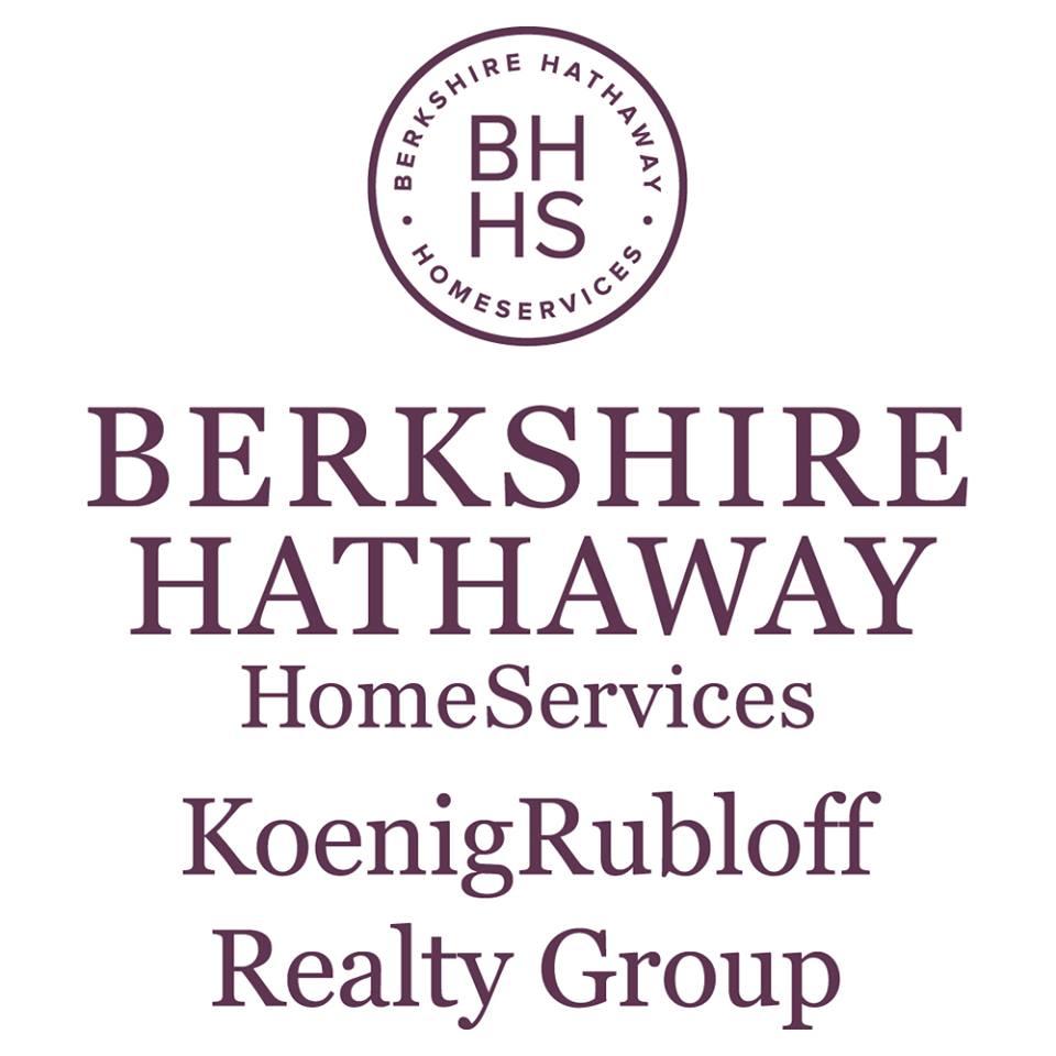 New Name Same Message Berkshire Hathaway Homeservices Koenigrubloff Realty Group Chicago Agent Magazine