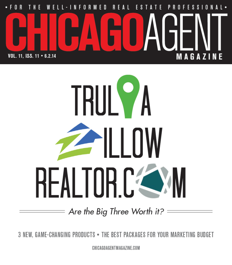 Zillow, Trulia and realtor.com - Are the Big Three Worth it? - 6.2.14