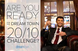 dream-town-20-10-challenge-peter-moulton