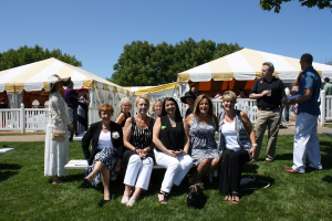 Front-Row-Kathryn-Mintz-Janet-Knight-Carey-Juli-Noll-Kerry-Luitgaarden-and-Millie-Kepler-Back-Row-Dawn-VonGillern-Ellen-OToole-Dana-Branch