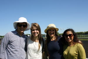 Gene-Romaro-Tania-Hollander-Joanne-Nemerovski-and-Rebecca-Martinez