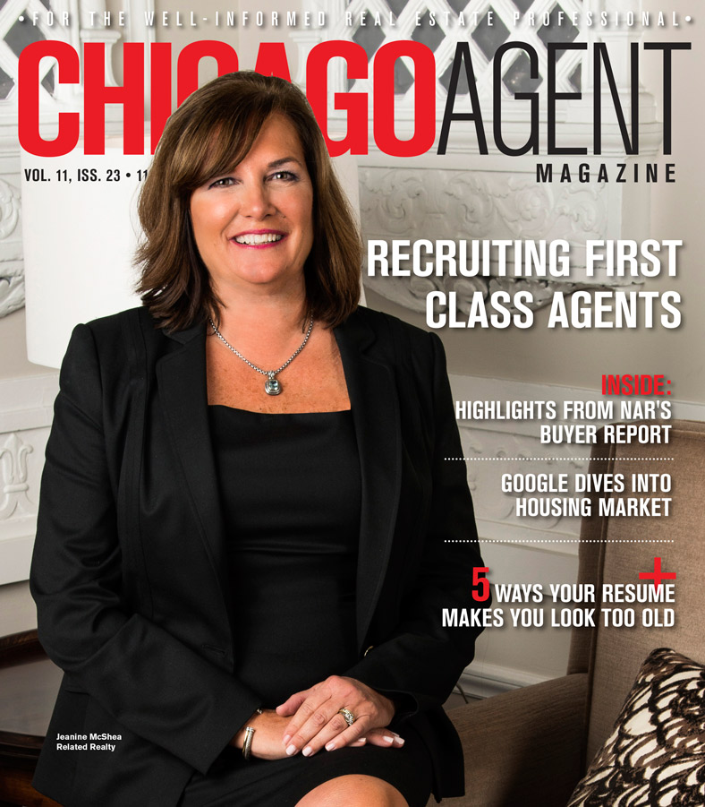 Recruiting First Class Agents - 11.17.14