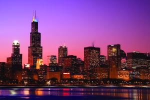 Chicago Sunset Skyline.jpg