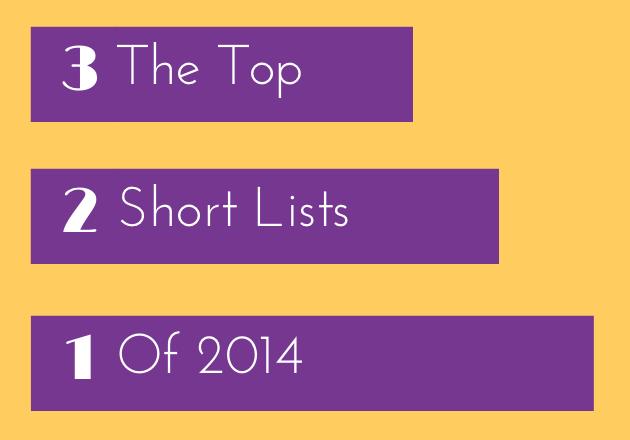 top-short-lists