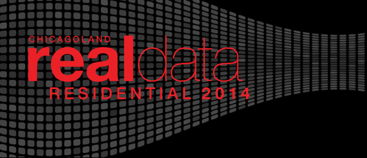 Chicagoland Real Data Residential 2014