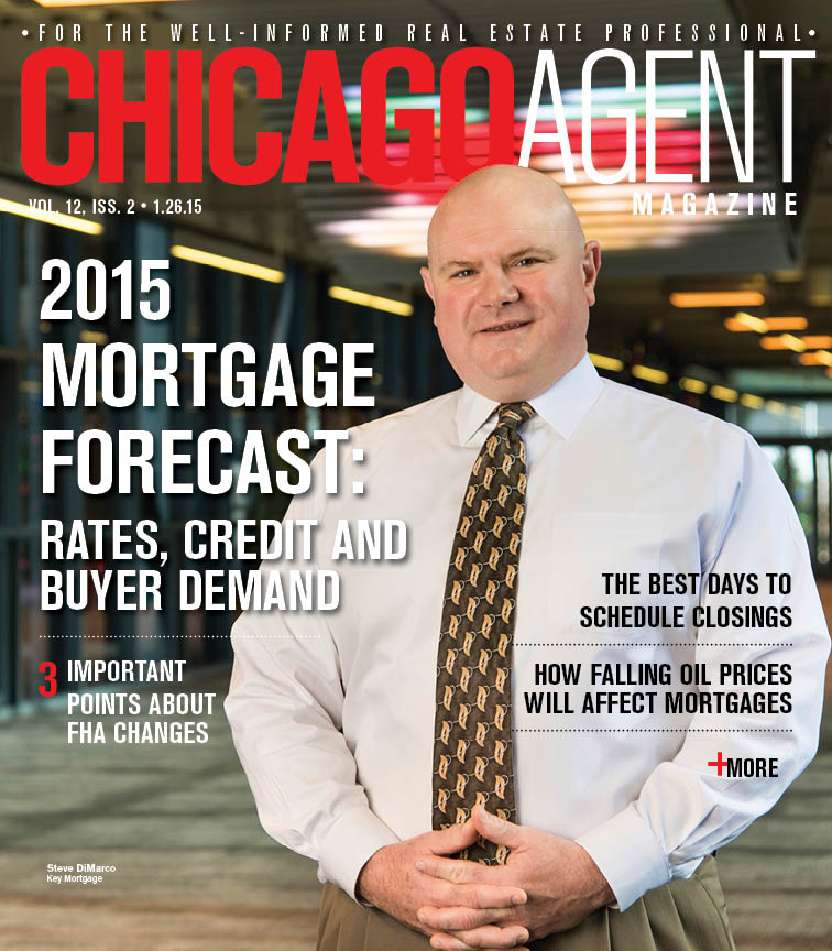 2015 Mortgage Forecast: Rates, Credit and Buyer Demand - 1.26.15
