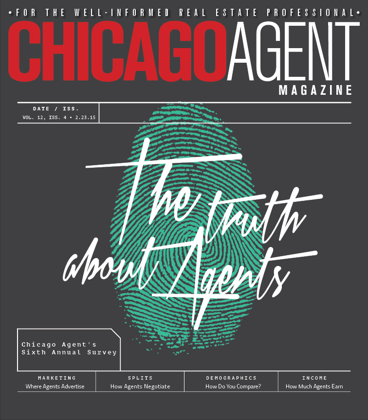 The Truth About Agents - 2.23.15