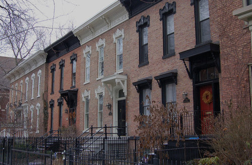 Best neighborhood in chicago for dating