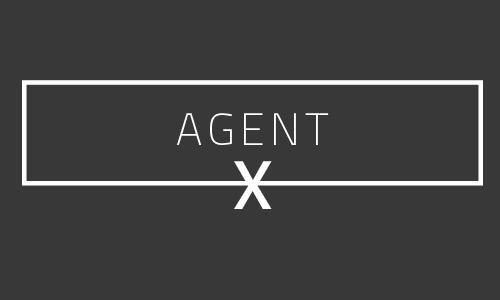 AgX-agent-x-logo