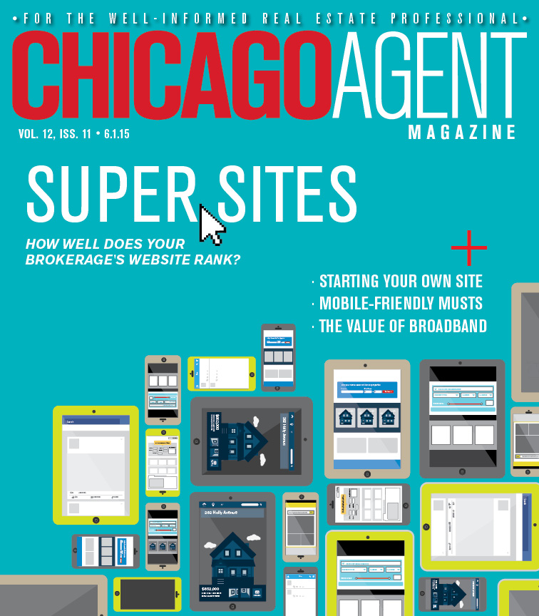 Super Sites: How Well Does Your Brokerage's Website Rank? - 6.1.15