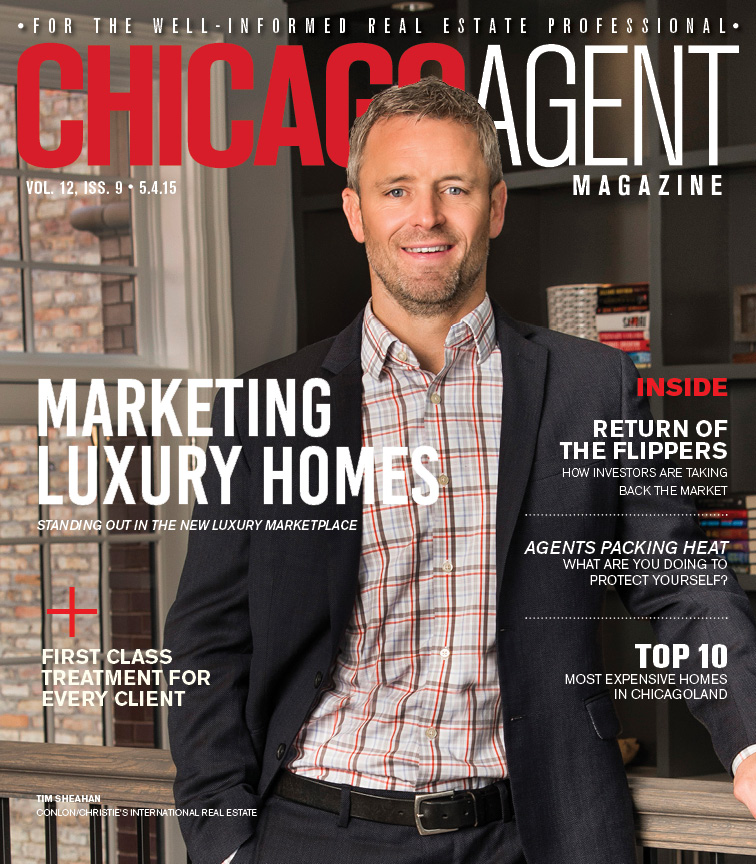 Marketing Luxury Homes - 5.4.15