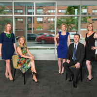 The Taylor Johnson Team