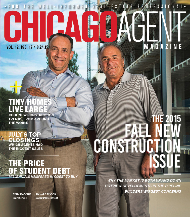 The 2015 New Construction Issue – 8.24.15