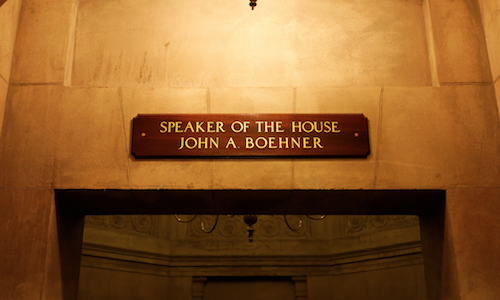 john-boehner-resign-speaker-house-housing-policy-industry