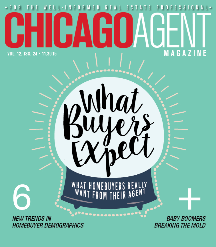 What Buyers Expect: What Homebuyers Really Want from their Agent – 11.30.15