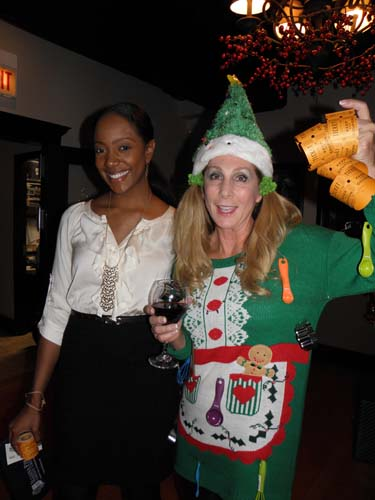 MORe YPN Ugly Sweater Holiday Party - 12.2.15 - Chicago ...