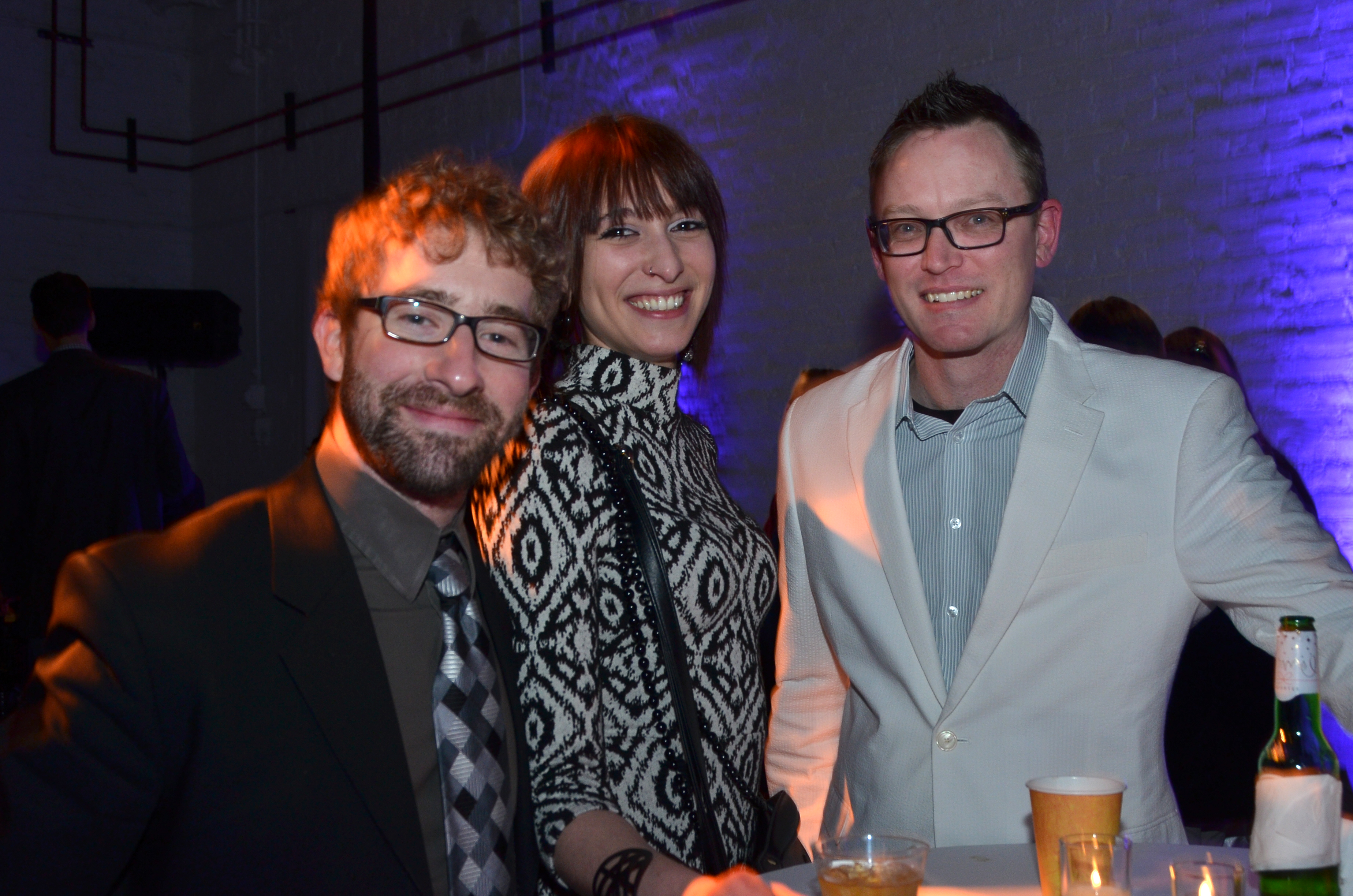 dream town casino royale night chicago agent magazine 040 aaron dorfman tatiana sculier andy miller jpg