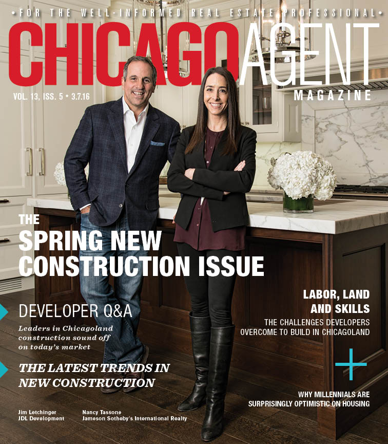 The Spring New Construction Issue – 3.7.16