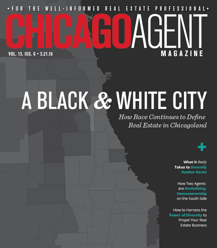 A Black & White City: How Race Continues to Define Real Estate in Chicagoland – 3.21.16