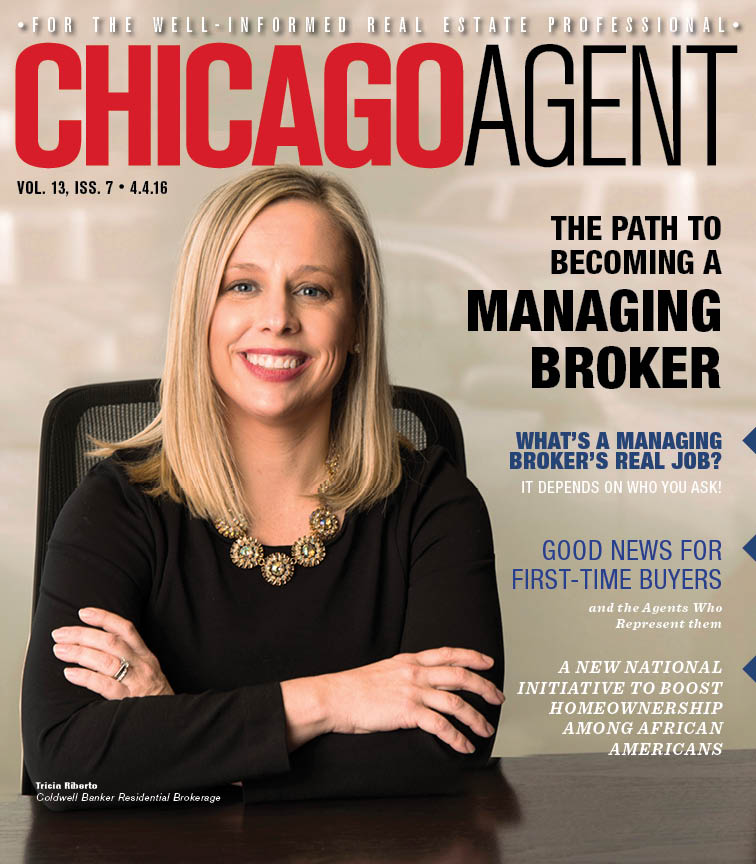 The Path to Becoming a Managing Broker - 4.4.14