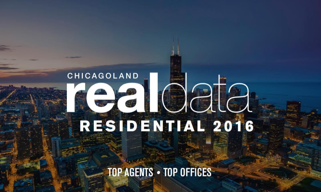 Free download - Our annual Real Data report on the top-selling agents and offices, by county.