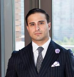 Michael Mandile