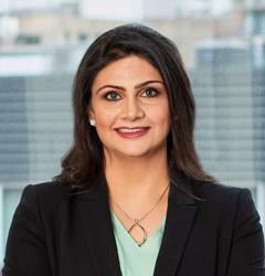 Nabila Wadwani