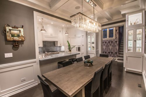 Four Tips Agents Can Use To Help Clients Choose The Right Interior Designer  And Contractor For Home Remodels