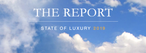 2019 report from Coldwell Banker Global Luxury