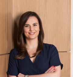 Lyn Harvie