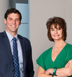 Patti Michels & Chase Michels