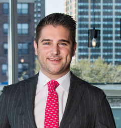 Brendan M. Murphy