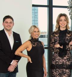 The Dowell Group – City Team