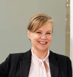 Bonnie Vasilion