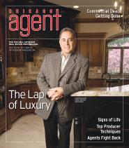 The Lap of Luxury - 5.19.2008
