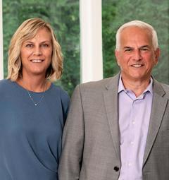 Allison & Dave Blum