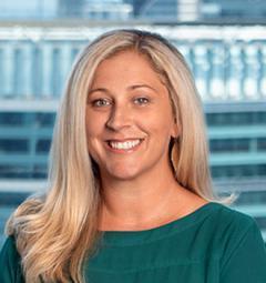 Katie Mihelich