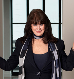 Sharon Kay Rizzo