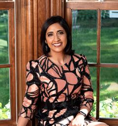 Swati Saxena