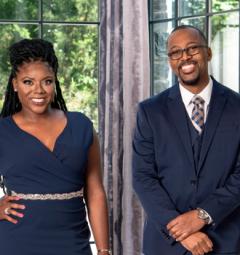 Kasey Taylor & Phillip Dixon
