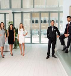 Qamar Group: City Team
