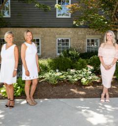 The Sarah Leonard Team