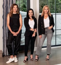 The Julie Sutton Group